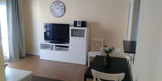 2 Bed Apartment in Los Boliches
