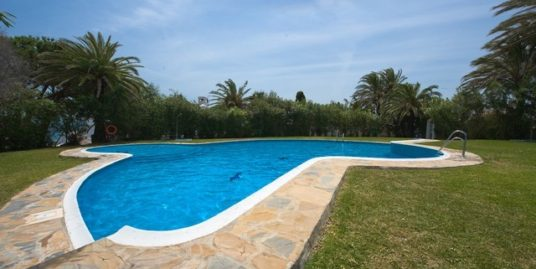 3 Bed Townhouse in Casares Playa