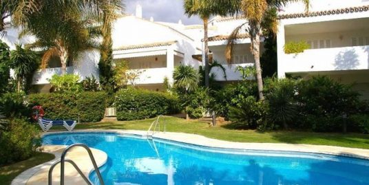 3 Bed Apartment in Bahía de Marbella