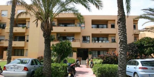 4 Bed Apartment in Sotogrande Costa