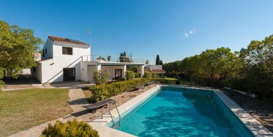 10 Bed Villa in Torremolinos