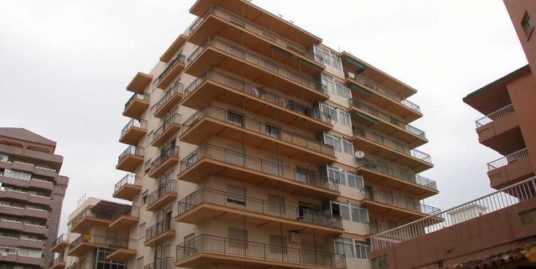4 Bed Apartment in Los Boliches