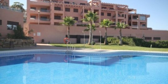 1 Bed Apartment – Ground Floor in Mijas Costa