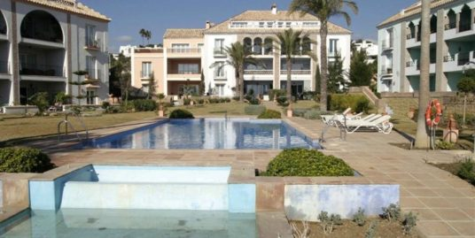 3 Bed Apartment in Casares Playa