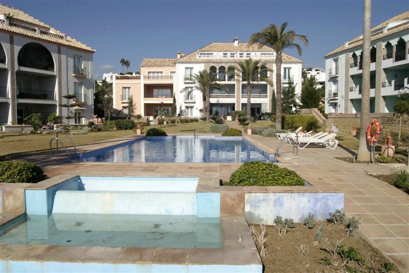3 Bed Apartment in Casares Playa